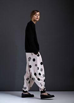 Love this label! Kowtow - 100% certified fair trade organic cotton clothing - Womens Bottoms