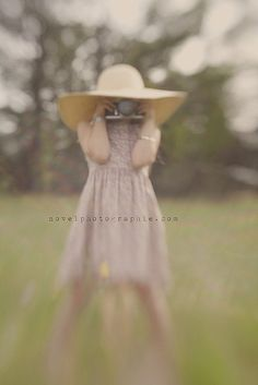 who's that girl? by NovelPhotographie, via Flickr  #Lensbaby #seeinanewway