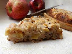 Apple Recipes, Wine Recipes, Vegan Recipes, Dessert Recipes, Desserts, Kinds Of Pie, Biscotti, Cooking Time, Tart