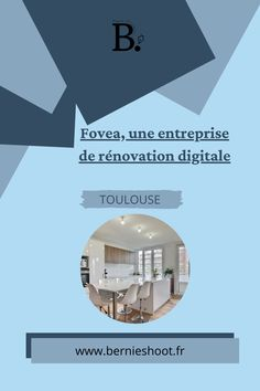 Fovea est une interface unique qui optimise et digitalise les tâches à effectuer afin d'accompagner les particuliers de la conception à la réalisation de leurs travaux de rénovation. L'objectif est d'apporter de la sérénité au client durant toute la durée des travaux de rénovation.