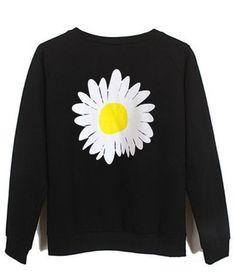 flower #sweatshirt #sweat #shirt #clothing