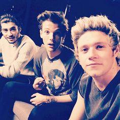 My boys. ♥