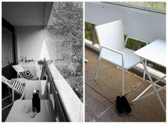 homevialaura | balcony | terrace | outdoor furniture