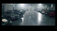Aston Martin Teaser Video – What Is It About? Aston Martin has opened its new production plant in Wales by the Ministry of Defence. Soon after, they have presented an amazing Aston Martin teaser video. The video is 38-seconds long and it presents the interior of the factory. It shows the car maker's most iconic models, such as DB5, V8...