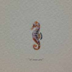Lorraine Loots 用精緻的365插畫,致 細膩小巧的微世界