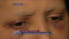Galdino Saquarema Noticia: Homem tortura a ex-mulher e filma tudo