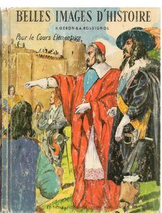Géron, Rossignol, Belles images d'histoire CE