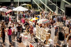 Discover the very best of Barcelona's second hand and vintage markets.