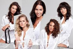 Top 5 Favourites of Miss Netherlands 2016