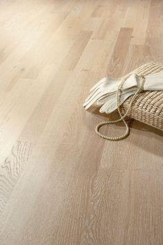 Karelia Oak Stonewashed Ivory | Silverwood Flooring | Toronto