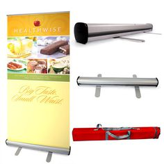 Buy Rollup Banner with stands JUST $125 Limited time Offer and Take Advantage!   www.dxpdisplay.com/new-banner-stand/