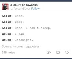 Rowan is my spirit animal. Elmo