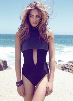 Candice Boucher | Fashion Gone Rogue March 2013