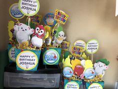 10+ Torta cocomelon ideas in 2020 | 1st boy birthday ...
