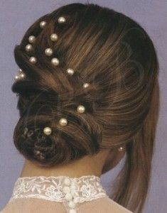 bridal hair updos pictures image