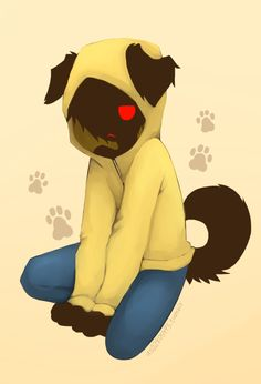 Image result for hoodie creepypasta
