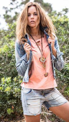 Isla Ibiza Zomercollectie 2016 nu online verkrijgbaar! www.stylebird.nl
