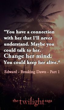 Quote from breaking dawn lingerie