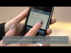 ▶ Barclays Mobile Banking - How to check my balance or transfer funds - YouTube