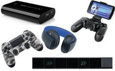 Top 12 PS4 Accessories