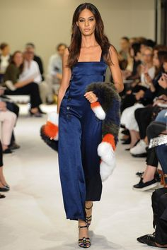 Sonia Rykiel Spring 2015. See the whole collection on Vogue.com.