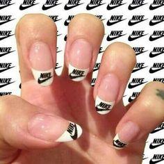 Nike para las deportivas esta genial