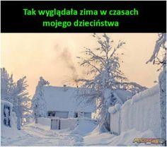 Zima dawniej... www.pocisk.org