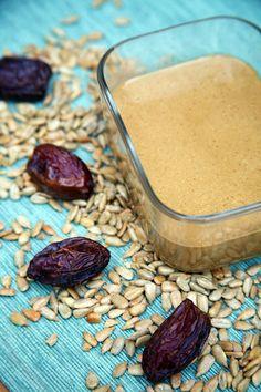 (via SunButter Recipe to Make at Home | POPSUGAR Fitness)   #healthy #vegetarian #vegan #recipes Find more healthy recipes @ http://standouthealth.com