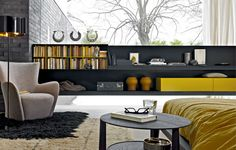 Residence Interior Inspirations From MolteniStudioAflo | Interior Design Ideas | StudioAflo | Interior Design Ideas