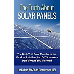 Amazon.com: Solar Power Demystified: The Beginners Guide To Solar Power, Energy Independence And Lower Bills eBook: Pop MSE, Lacho, Avram MSE, Dimi: Kindle Store 12v Solar Panel, Best Solar Panels, Low Maintenance Landscaping, Solar Power System, Cool Tools, Career Advice, The Book, Finance, Diy Solar