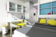 Scape Greenwich - London Student Accommodation - Pads for Students