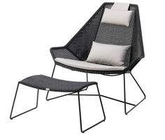 Diese Designermöbel Können Sie Gewinnen!: Sessel U0026 Hocker Von Cane Line