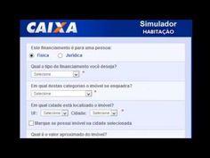 Simulador CAIXA - Construção de Imóveis - Utilizar o simulador de habitação da Caixa é muito simples. Se você tem alguma dúvida é só visitar o nosso site.