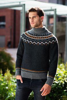 100+ Oppskrift ensfarget genser ideas in 2020 | knitting