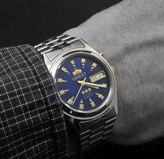 2016 Orient Watches Models Pricelist