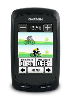 Garmin Edge 800 GPS-Enabled Cycling Computer $449.99
