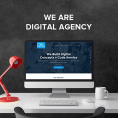 Computerized Marketing Agency conveying exceptional Digital Solutions. We offer finish arrangements including. #WebDesign #html5 #WebDevelopment #SEO ...