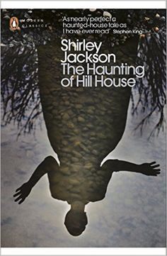 69 best shirley jackson book covers the haunting of hill house the haunting of hill house penguin modern classics by jackson shirley fandeluxe Choice Image