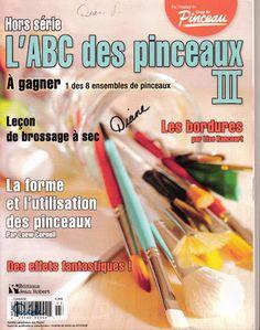 ABC DE LOS PINCELES 3 - Michelle L. Porte V. - Picasa Web Albums