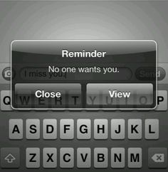 sad, text, and reminder image Sad Quotes, Motivational Quotes, Heartbreak Quotes, Suicide Quotes, It Gets Better, Favim, How I Feel, Found Out, Depression