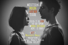 Western Moon Japan Tour
