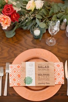copper wedding reception - photo by Amy and Jordan Photography http://ruffledblog.com/a-desert-chic-wedding-with-turquoise