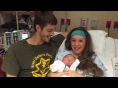 Jill Duggar's Home Birth Plans Squashed; '19 Kids And Counting' Star Says Baby Israel's Delivery Didn't Go As Planned