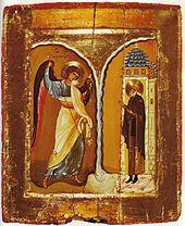 St. Michael the Archangel - Saints & Angels - Catholic Online