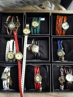 Formaflori Watch Display Watch Display, Vintage Watches, Germany, Personalized Items, Antique Watches, Deutsch