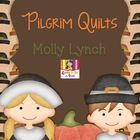 Jazz up a bulletin board for Thanksgiving with these cute little Pilgrims!   Simple prep & easy to follow instructions for your kiddos!   Whats...