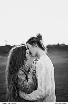 Romantic couple shoot in black and white | Peachy Keen Photography |  Hair: Laurian De Beer | Make-up: Kerry-Lee Greco | Wreath: Dear June | Clothes and Styling: Tayla Lange |