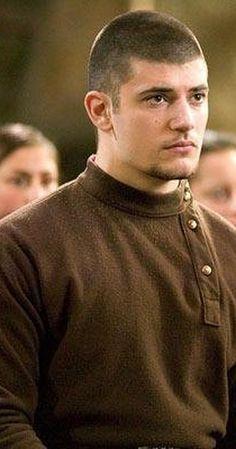 Stanislav Ianevski, Actor: Harry Potter and the Goblet of Fire. Stanislav Ianevski was born on May 16, 1985 in Sofia, Bulgaria as Stanislav Yanevski. He is an actor, known for Harry Potter and the Goblet of Fire (2005), Hostel: Part II (2007) and XIa (2016).