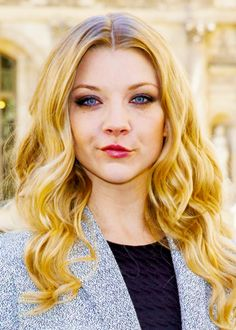your daily source for Natalie Dormer