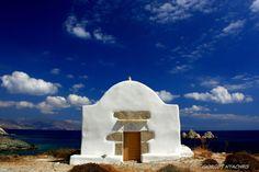 Sikinos, Kyklades, Greece by Giorgos  Ntachris on 500px